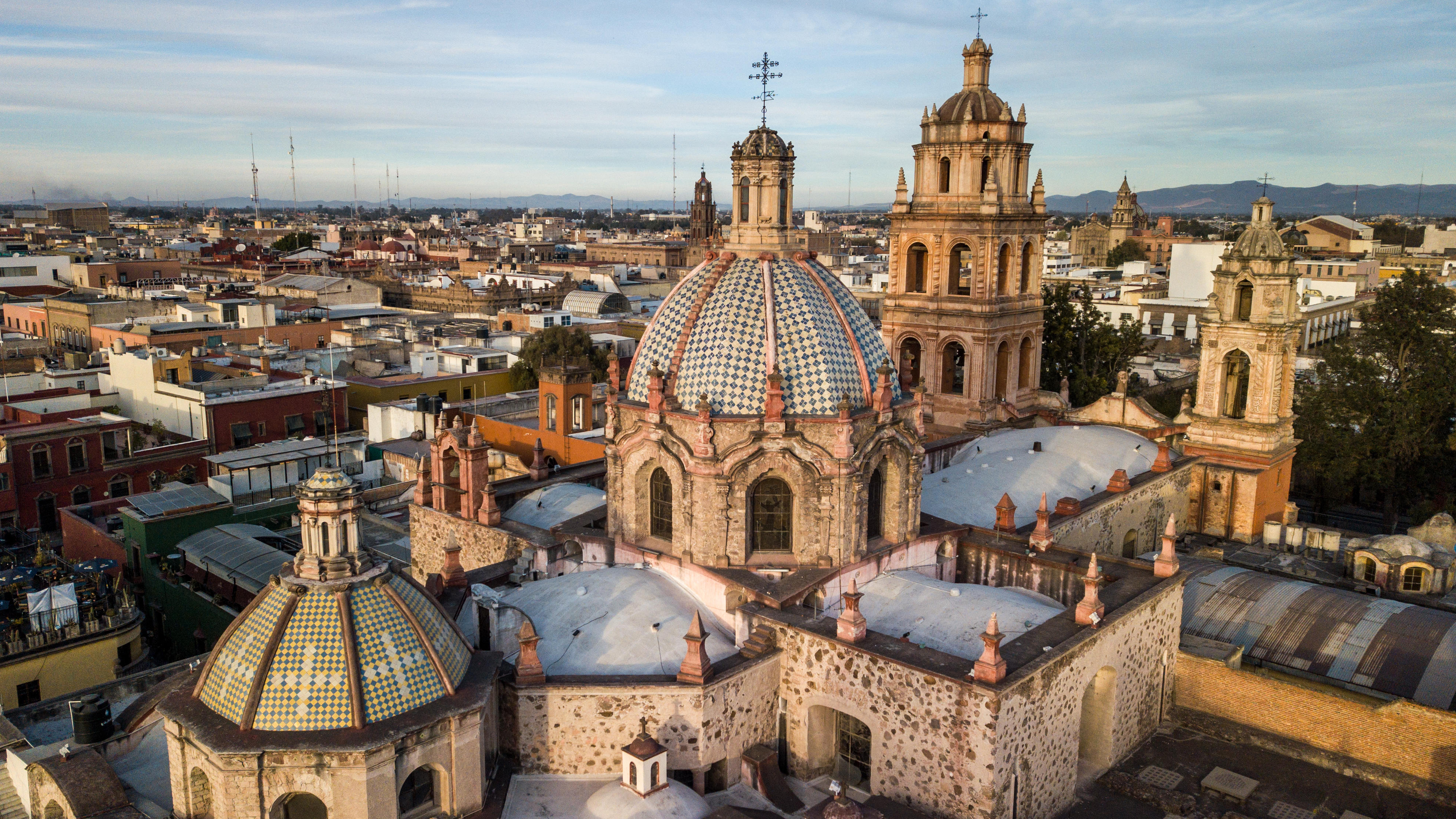 Best things to do in San Luis Potosi, Mexico | CNN Travel