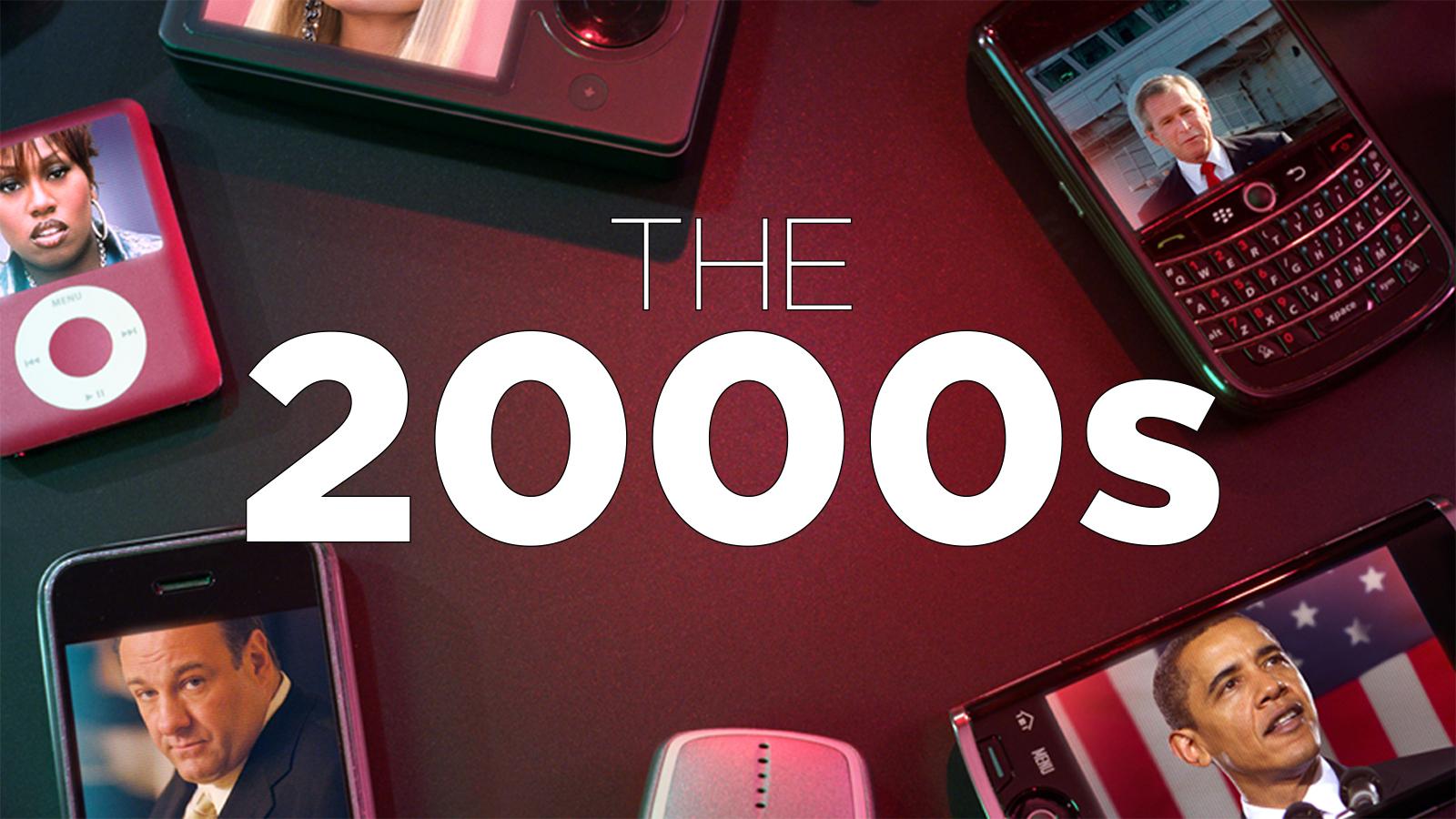 Resultado de imagen para 2000s