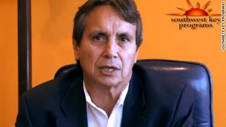 title: Southwest Key Programs promo video duration: 00:03:38 site: Youtube author: null published: Wed Sep 01 2010 11:44:05 GMT-0400 (Eastern Daylight Time) intervention: no description: Dr. Juan Sanchez, President and Founder of Southwest Key Programs, talks about the Austin based non-profit's mission and programs.