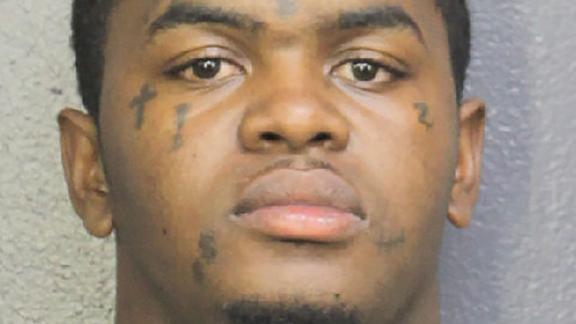 Dedrick Williams has been charged with murder in XXXTentacion
