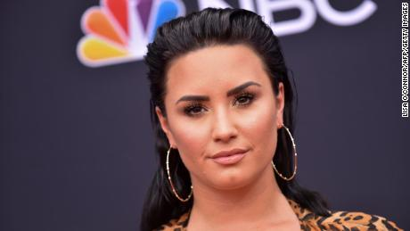 Demi Lovato opens up about relapse in candid single 'Sober'