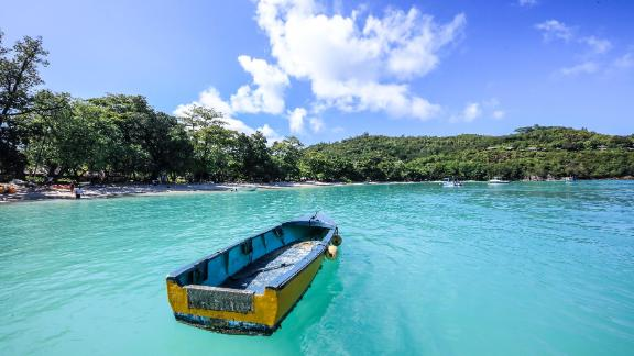 Seychelles: The ultimate Instagram boast, Seychelles is a sailor's paradise in the Indian Ocean.