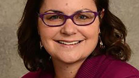 Dr. Tara Neubrand