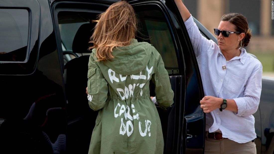The Trump administration's compassion gap