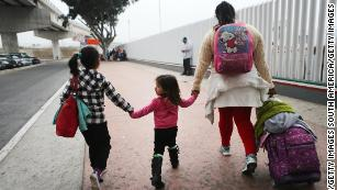 More than 2,500 migrant kids are awaiting reunification