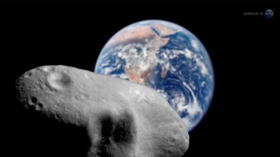 If an asteroid is ever on a collision course with the Earth, NASA and FEMA want to be prepared.