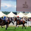Royal Ascot day two Poet's Word