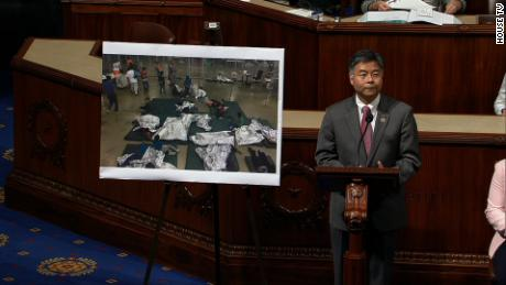 Rep. Ted Lieu  (D) California   Friday  Washington