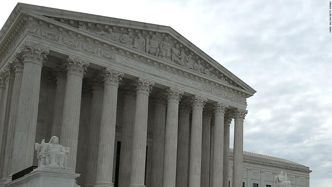 Us Supreme Court To Weigh Level Of >> Supreme Court Agrees To Hear Double Jeopardy Case In The Fall