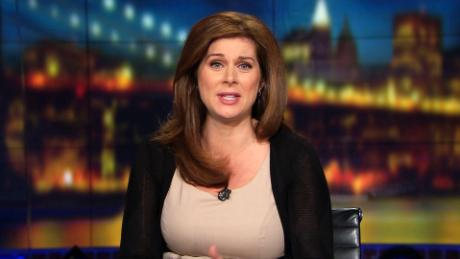 Erin Burnett Chaos After Trump Stops Separating Families