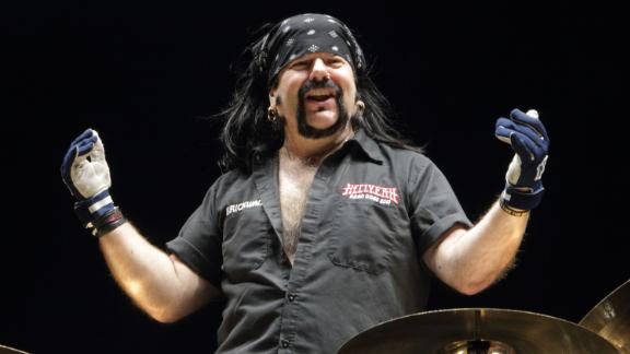Vinnie Paul, drummer and founding member of the metal band Pantera, died at the age of 54, the band announced on Facebook on June 22.