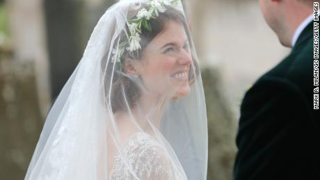 Rose Leslie And Kit Harington Wed Cnn