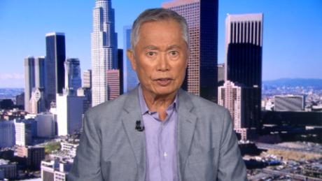 george takei trump immigration rhetoric bts rs_00000425