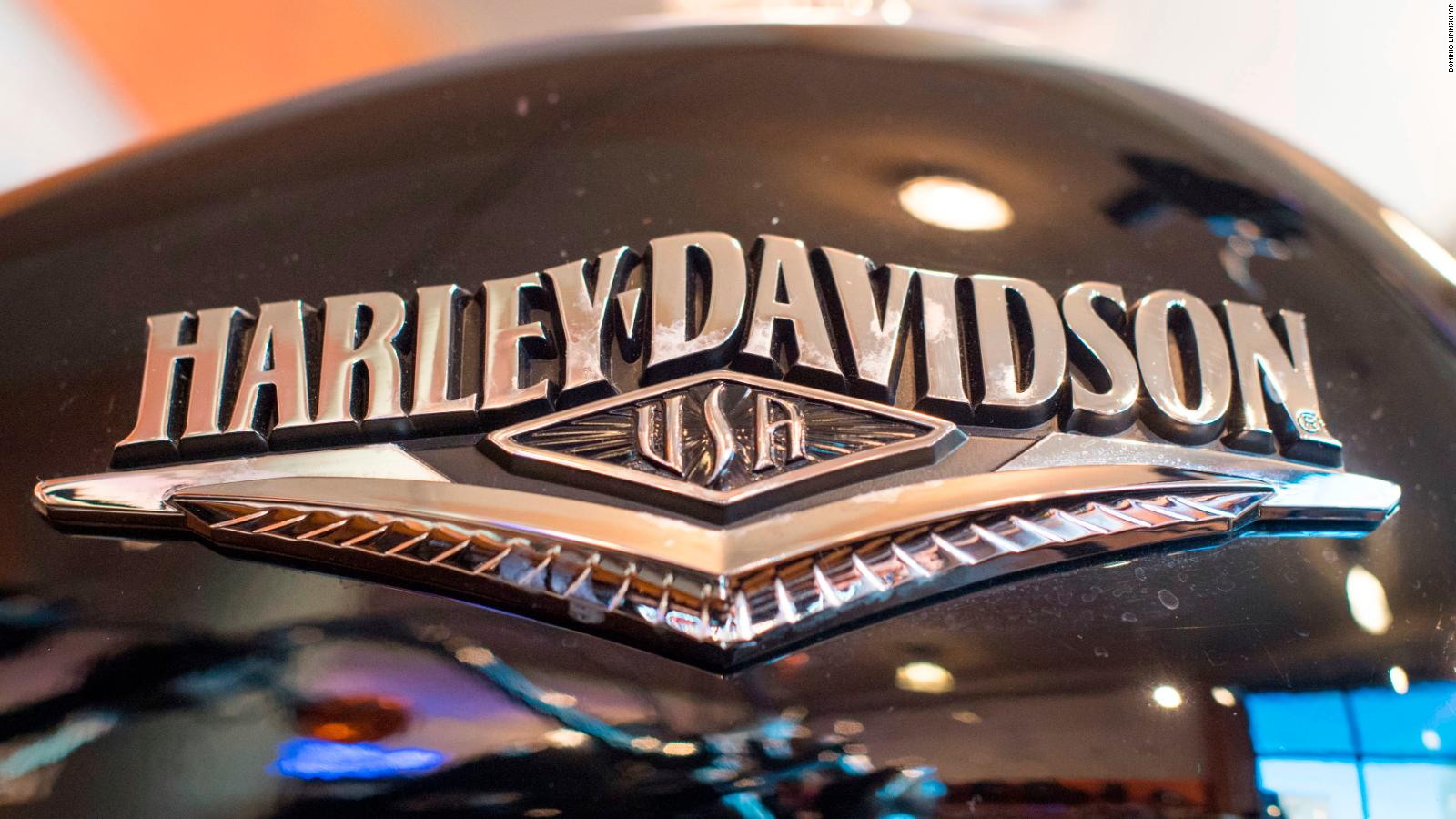 Harley-Davidson shifting some production from U S