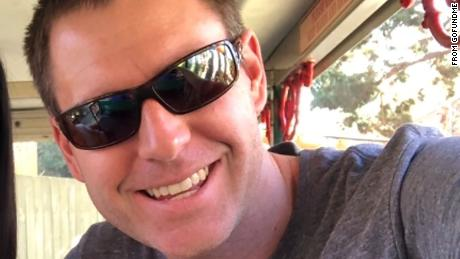 Tristan Beaudette, 35, was found fatally shot at Malibu Creek State Park in California.