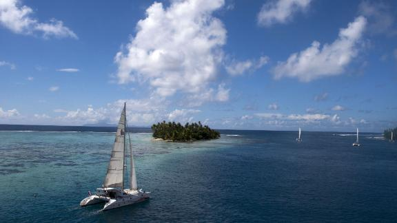 Tahiti: The islands of Tahiti, Moorea, Raiatea, Huahine, Tahaa and swooned-over Bora Bora and are just the highlights of this exotic 118-island chain in the South Pacific.