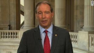 Udall likens immigration crisis to internment