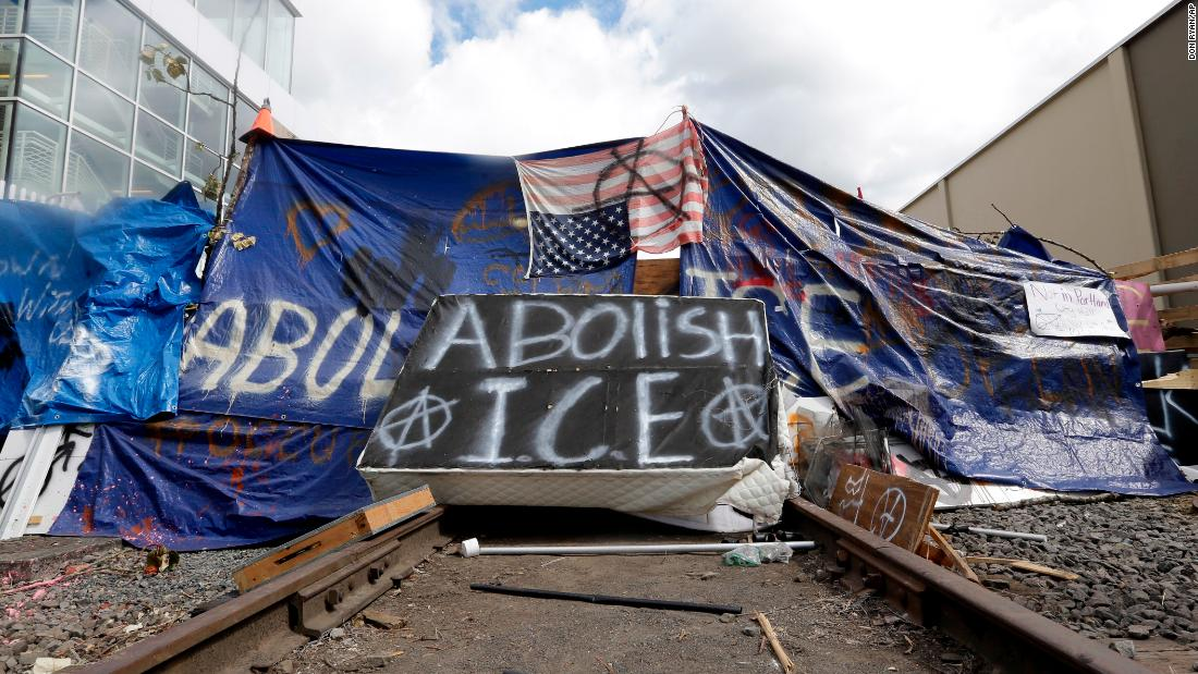 Image result for ice office in portland oregon