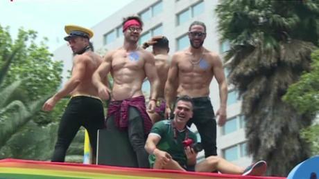 Videos gay mexico