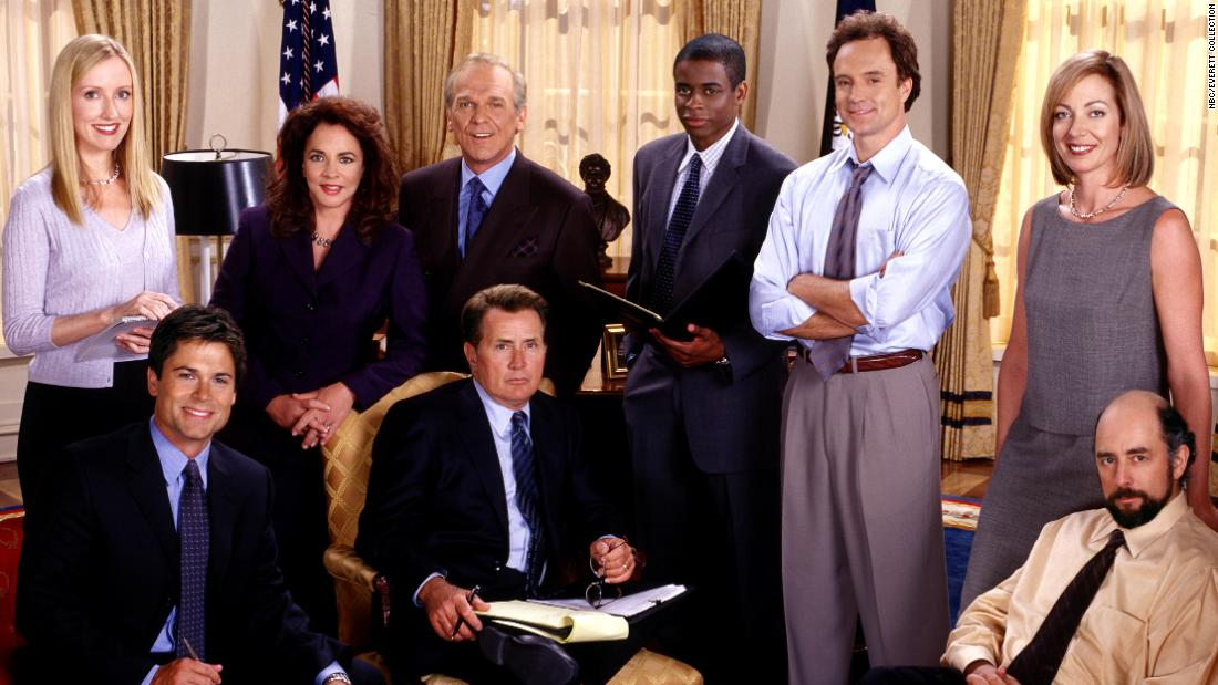 'The West Wing' cast will reunite to benefit Michelle Obama's When We All Vote – CNN