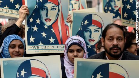 The US is on its way, with fewer refugees since the beginning of the relocation
