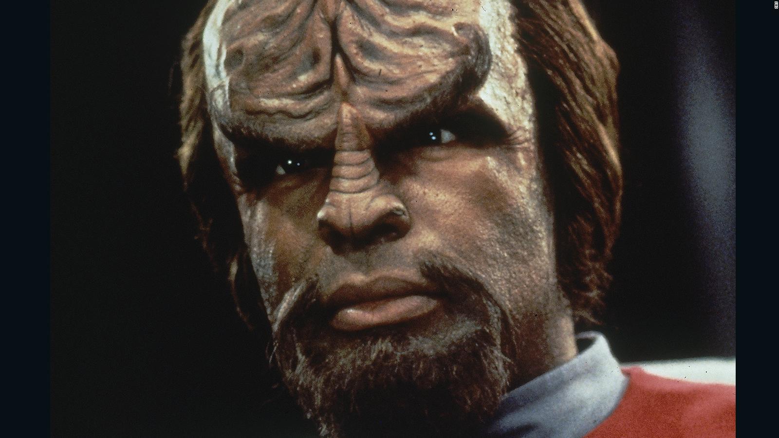 The man who invented Star Trek's Klingon language - CNN Style