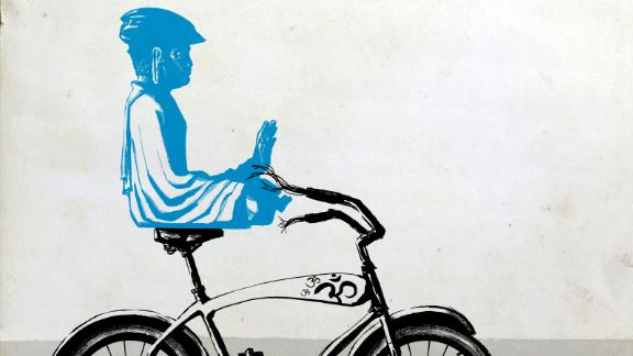 Rekindle childhood joy, help the Earth, stay in shape, and practice mindfulness -- all on two wheels. Read here.