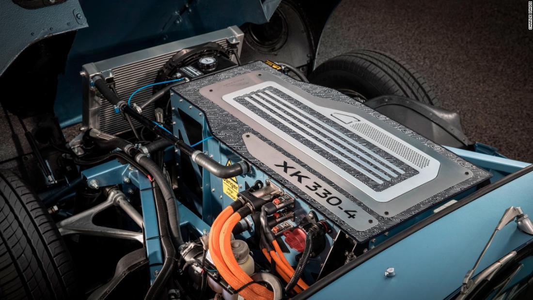 1961 Chevy Truck Starter Wiring Diagram