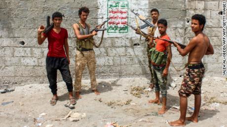 The biggest losers are Yemeni civilians getting closer to Hodeidah. 19659008] The Biggest Losers in the Battle Against the Hodeidah Are Yemeni Civilians