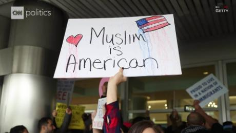 What it's like in the 7 countries on Trump's travel ban list