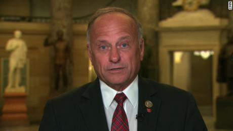 Country O & # 39; Lakes, Purina drop financial support for Iowa GOP Rep. Steve King