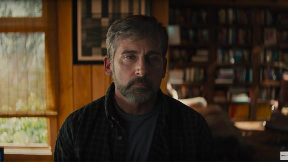 Steve Carell in the trailer for 'Beautiful Boy.'