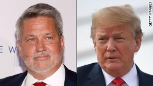 Why Donald Trump hiring Bill Shine should be a much bigger deal