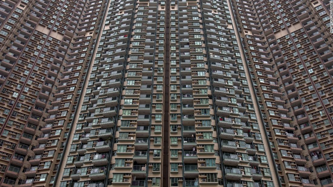 The unexpected side effects of tall buildings