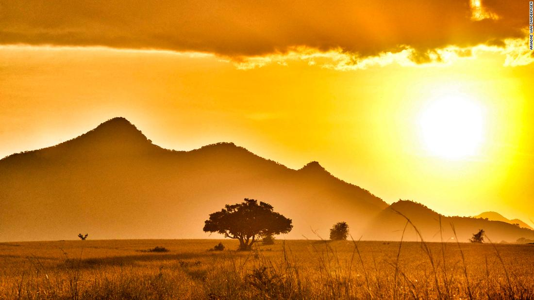 From Tanzania to Botswana, Africa is home to beautiful national parks