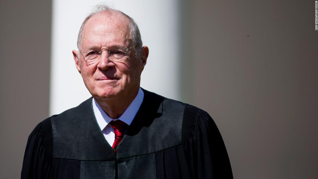 "Anthony Kennedy, the longest-serving member of the current Supreme Court, <a href=""https://www.cnn.com/2018/06/27/politics/anthony-kennedy-retires/index.html"" target=""_blank"">has announced that he will be retiring</a> at the end of July. Kennedy, 81, was appointed by President Ronald Reagan in 1988. He is a conservative justice but has provided crucial swing votes in many cases."