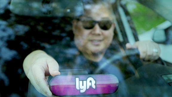 In addition to getting you from point  A to point B, Lyft will offer some people free or half-price rides to the polls on Election Day.
