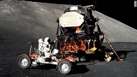 Lunar Mystery Resolved by Recovery from Lost Apollo Mission Tapes