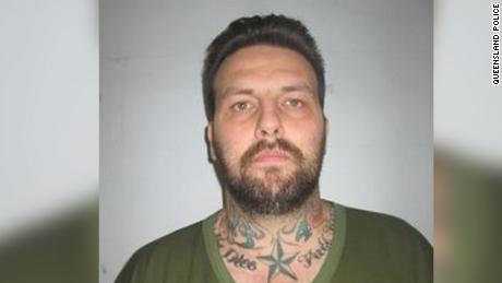 Police are warning people not to approach 34-year-old Zlatko Sikorsky.