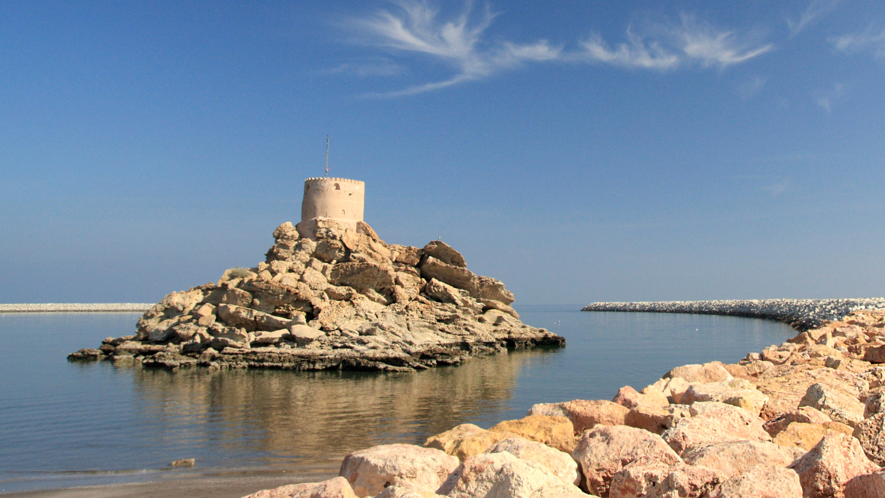 Quriyat, Oman, sets world record for highest 'low' temperature   CNN Travel