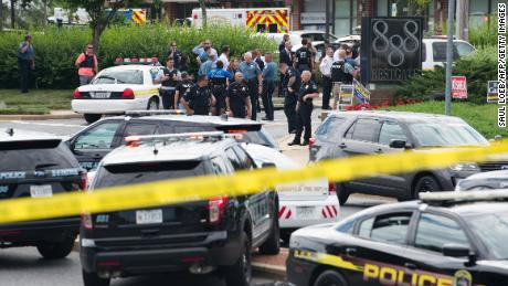 Capital Gazette writers say they need more than 'thoughts and prayers'
