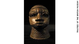 Benin bronzes: Will Britain return Nigeria's stolen treasures?