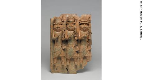 British Museum to return Benin bronzes to Nigeria