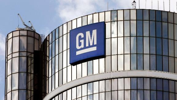 General Motors Fast Facts Cnn