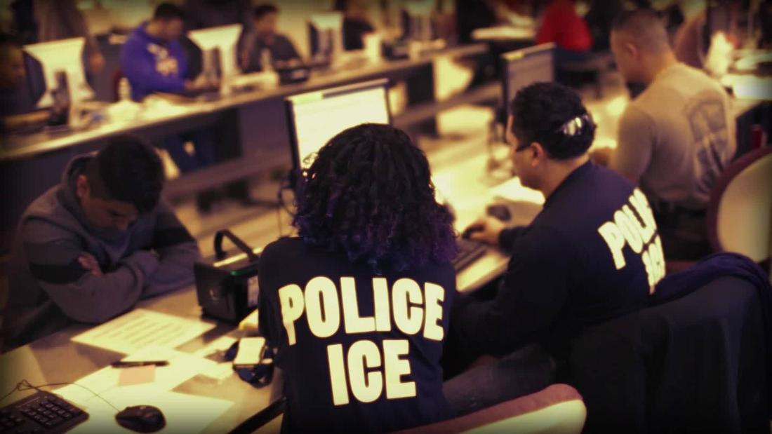 image of Why Democrats call for ICE to be abolished