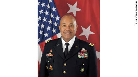Lt. Gen. Darryl A. Williams on Monday assumed command at West Point.