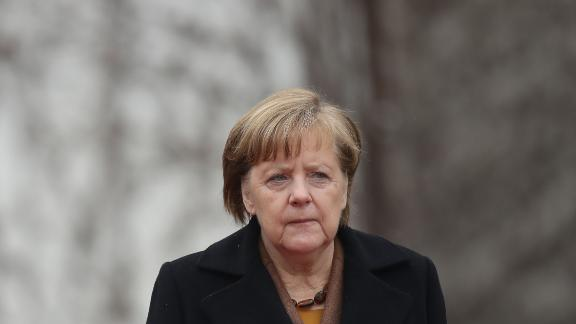 Angela Merkel's migration policies have attracted both praise and criticism.