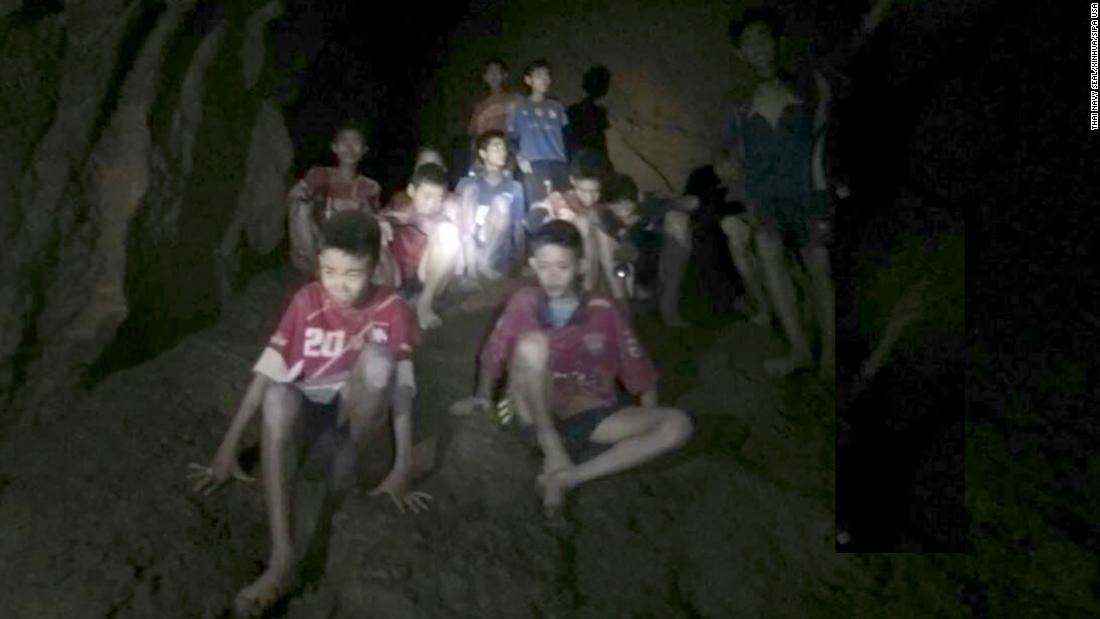 Why will it take so long to rescue the trapped Thai soccer ...