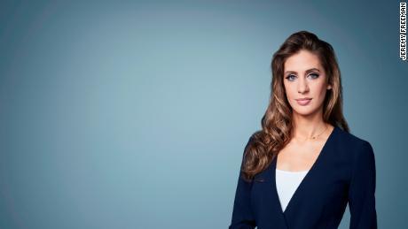 CNN Profiles - Bianca Nobilo - CNN Anchor and Correspondent