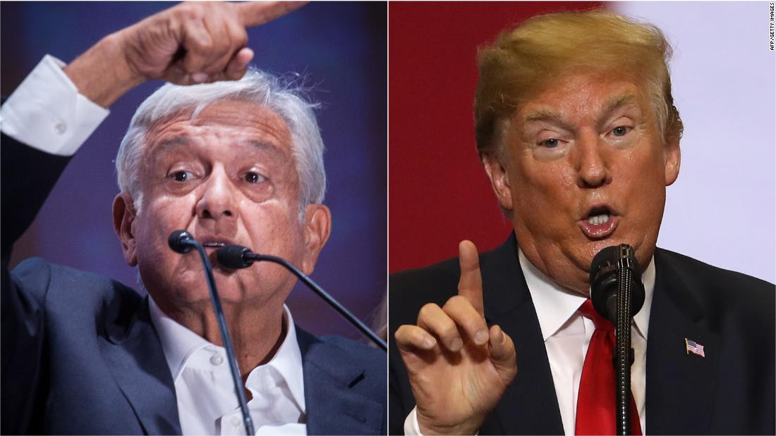 Mexico's new leader wants a reboot with the US: How long will it last?